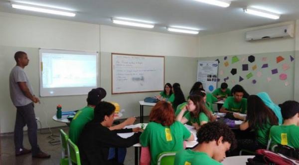 SED reabre sistema de cadastro de professores temporários
