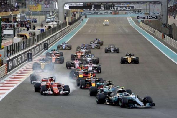 F1 confirma mudança nos horários de largada das corridas