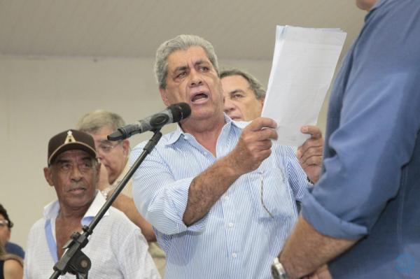 Pré-candidato, André Puccinelli visitou a Região Norte