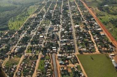 Município vai receber mais de 1 milhão do Governo para asfalto