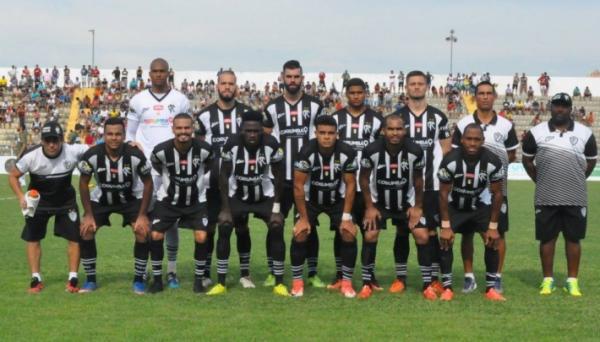 Sportv transmite jogo do Corumbaense ao vivo para todo o Brasil