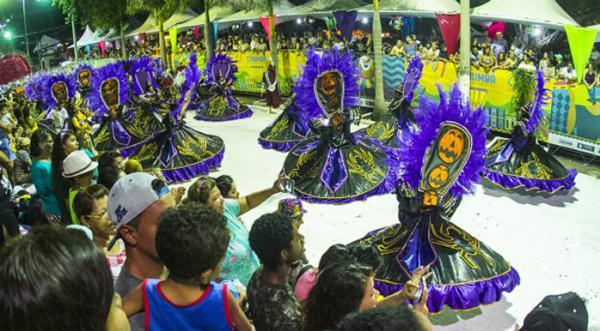 Secretário de Cultura faz balanço positivo da festa de Momo