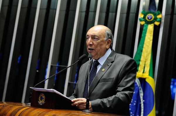 Senado Federal aprova crédito especial para os municípios com relatoria de Pedro Chaves