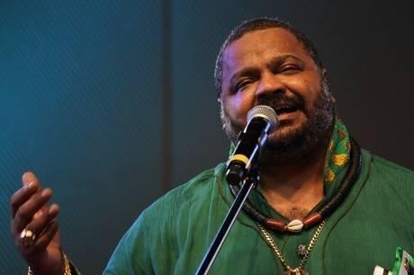 Arlindo Cruz será homenageado no Carnaval de 2019