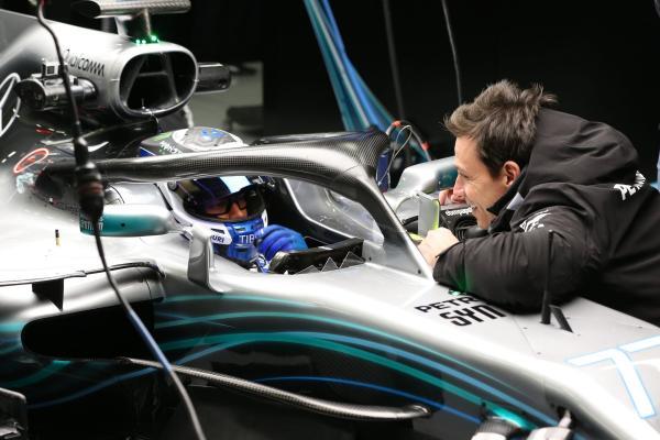 Bottas prega paz na busca por título na F1
