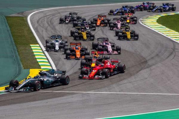 GP do Brasil de F1 inicia venda de ingressos para edição 2018