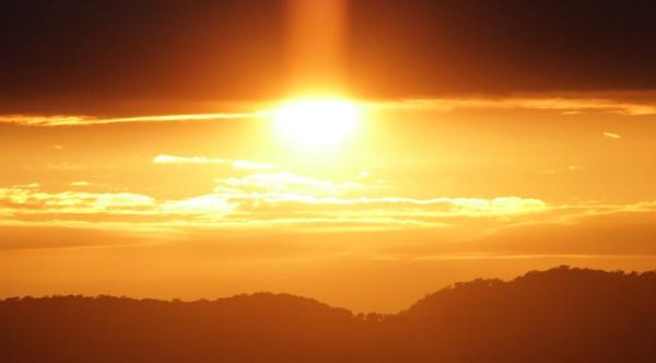 Semana será de muito calor no Mato Grosso do Sul