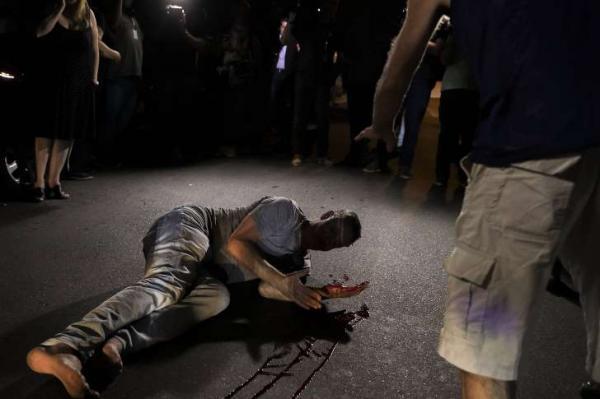 Sindicalista vai ser indiciado por agressões no Instituto Lula