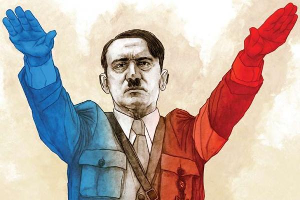 Afinal, o nazismo era de esquerda ou de direita?