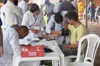 CCR MSVia fará check-up de saúde gratuito nesta semana