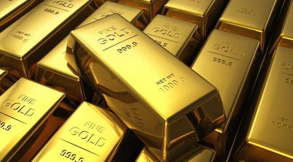 Sabe quanto ouro tem o mundo?