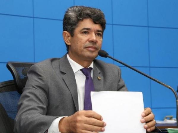 Prof. Rinaldo pede reforço na segurança de Chapadão do Sul