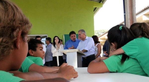 Governo do Estado investirá R$ 3,2 milhões na cidade