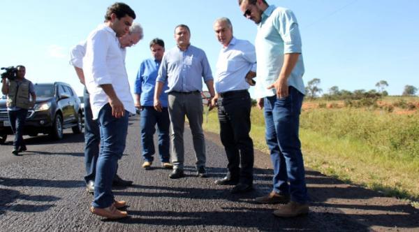Govegno autoriza investimentos de mais de 4 milhões de reais