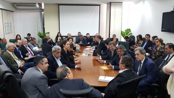 André destaca força do municipalismo nos encontros de prefeitos