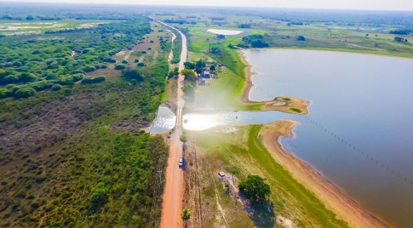 DOE publica mais R$ 10,4 milhões em investimentos para rodovias MS-228 e MS-423