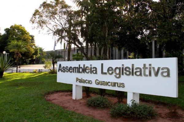 Governo envia à Assembleia projeto da LDO com previsão de receita de R$ 15,04 bilhões
