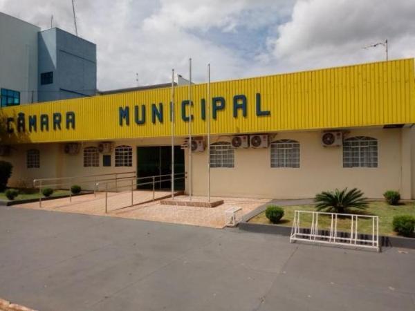 Câmara Municipal abre inscrições para concurso público