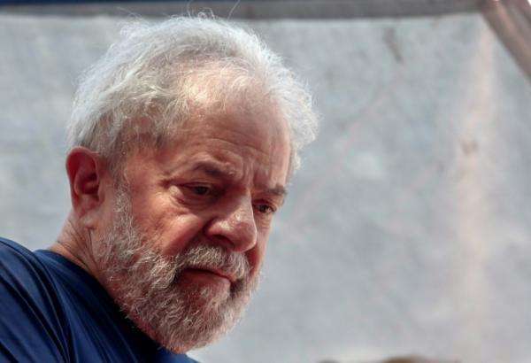 Fachin retira de pauta julgamento de liberdade de Lula na 2ª Turma do STF, marcado para terça-feira