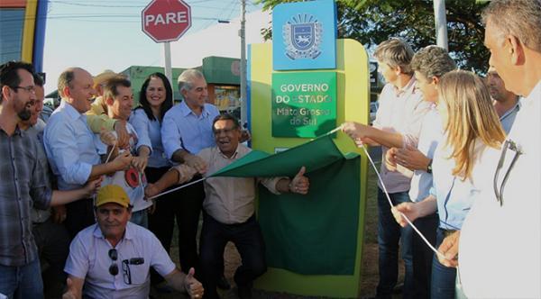 Município comemora mais de R$ 50 milhões em ações do governo
