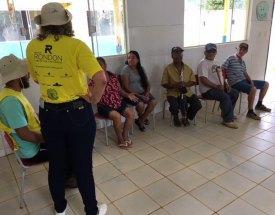 Corumbá sedia ações do Projeto Rondon de 09 a 20 de julho
