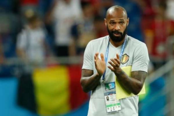 Brasil vai rever Thierry Henry carrasco de 2006
