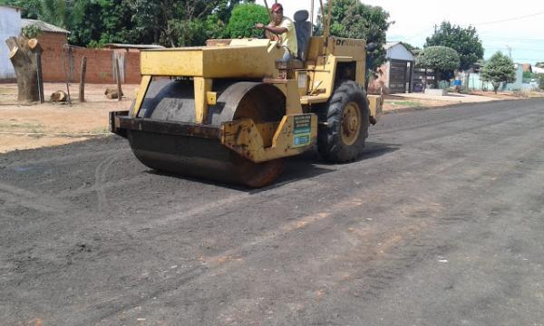 Prefeitura finaliza a maior operação tapa-buraco da historia do município