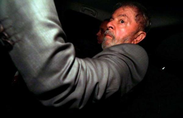 Raquel afirma que plantonista pressionou a PF para soltar Lula