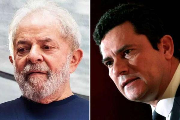 Moro 'se manteve imparcial' em processo sobre sítio de Atibaia, diz PGR