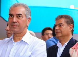 Nelsinho confirma aliança entre PTB e Reinaldo