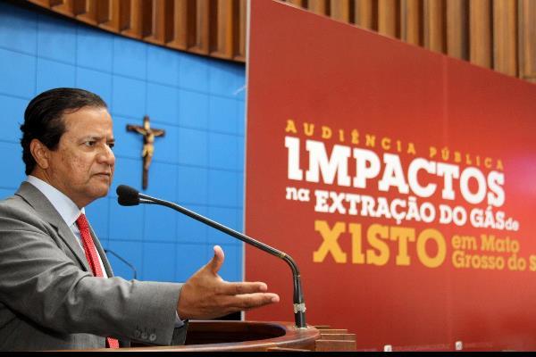 Chapadão do Sul e Costa Rica discutirão exploração do gás de xisto
