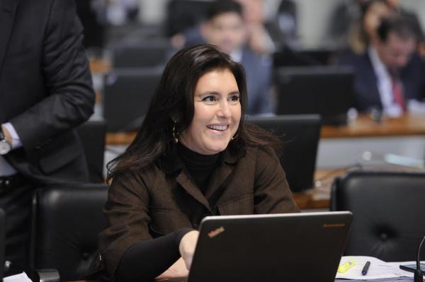 MDB vai lançar Simone Tebet ao governo de MS