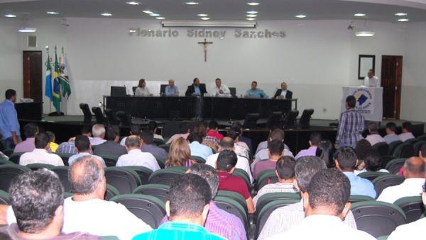 UCVMS realiza seminário no município em agosto