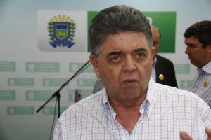 Governo terá de se manifestar à Justiça em recurso de improbidade de Monteiro Ex-secretário da Sefaz é investigado por ter concedido benefícios fiscais