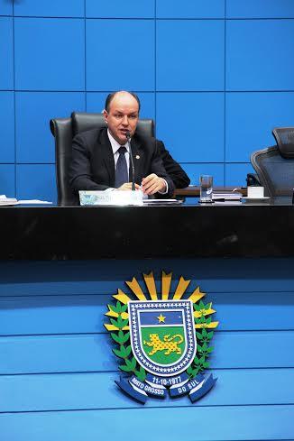 Deputado Júnior Mochi encaminha indicações que atenderão o município