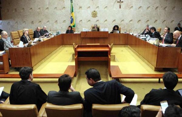 STF reinicia sessões e terá julgamentos sobre questões sociais