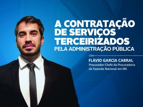 TCE-MS abre inscrição para curso sobre Terceirização na Administração Pública
