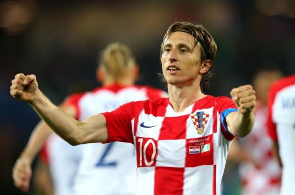 Negociação envolvendo Modric pode abalar o meio esportivo