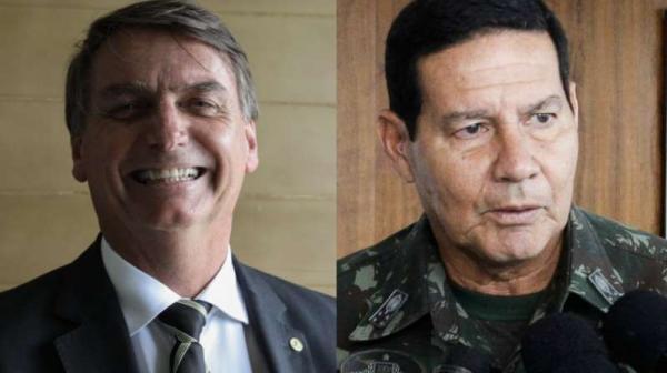 'Indolência é capacidade de perdoar', diz Bolsonaro sobre fala de vice