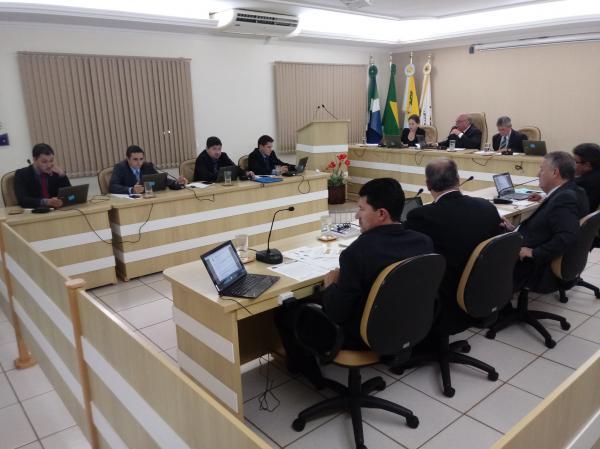 Câmara endurece regras para doação de terrenos a empresas