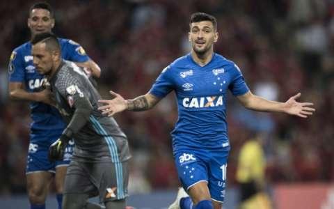 5 motivos que explicam a vitória do Cruzeiro sobre o Flamengo