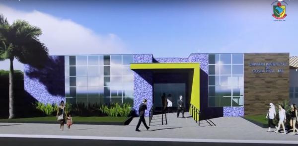 Com investimentos em inovação e modernização, Câmara de Costa Rica avança para se tornar modelo no MS
