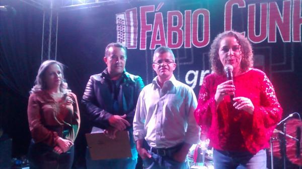 Primeira noite do Festival Cultural de Sonora foi um sucesso