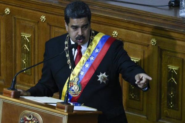 Brasil e mais 11 países pedem fim da repressão política na Venezuela