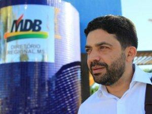 MDB avalia apoio a Harfouche, mas também outras opções