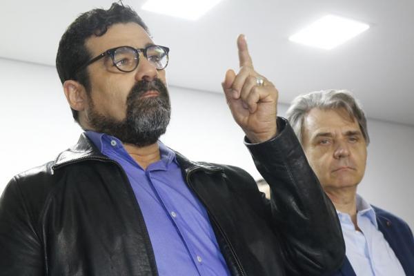 PSC desfaz aliança com MDB e Harfouche será candidato ao Senado