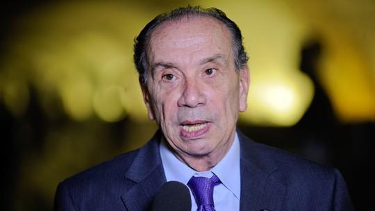 Aloysio reage a recomendação de comitê da ONU sobre Lula nas eleições