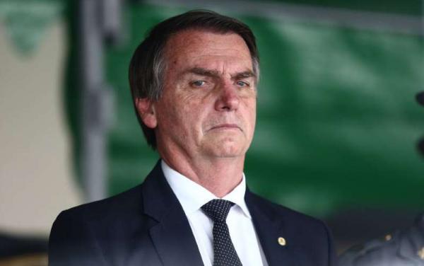 Bolsonaro afirma que, se eleito, o Brasil deixará a ONU