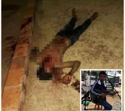 Homem é morto a facadas na Praça das Américas