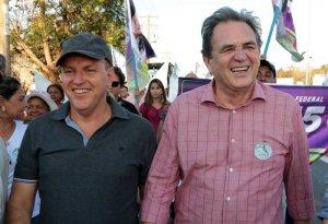 Jr. Mochi, Moka cumpre agenda política hoje em Costa Rica